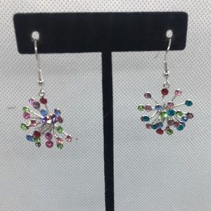 4 for $12: Colorful Earrings